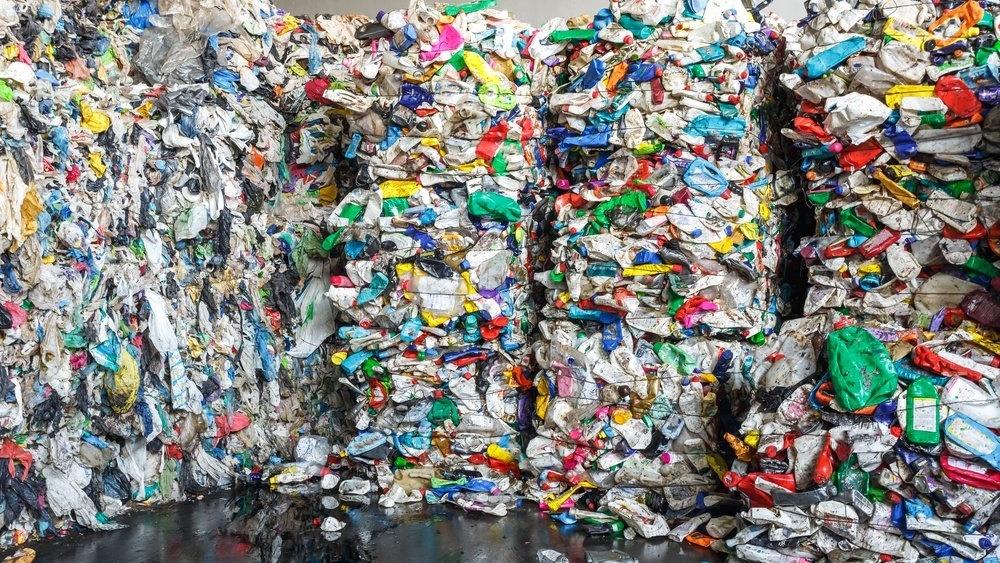 måle resultater fra avfallsløsningen